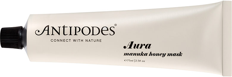 Antipodes Aura Manuka Honey Facial Mask
