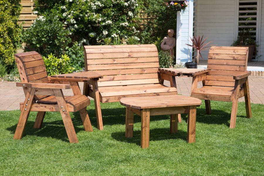Charles Taylor Garden Furniture Reviews