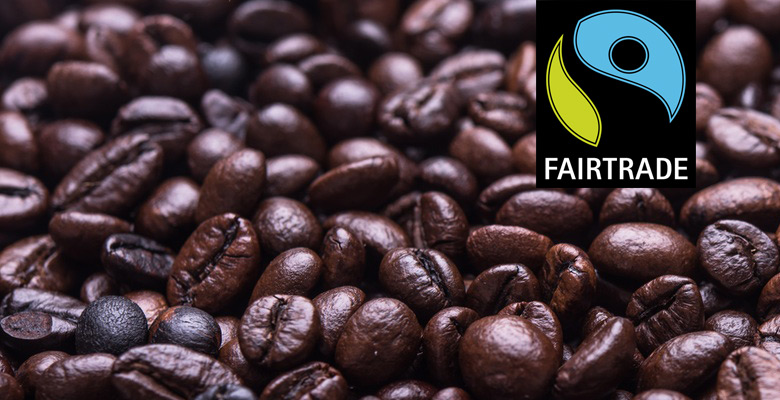 Fairtrade coffee and more