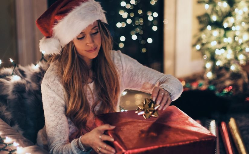 Our Favourite Christmas Gifts For Her