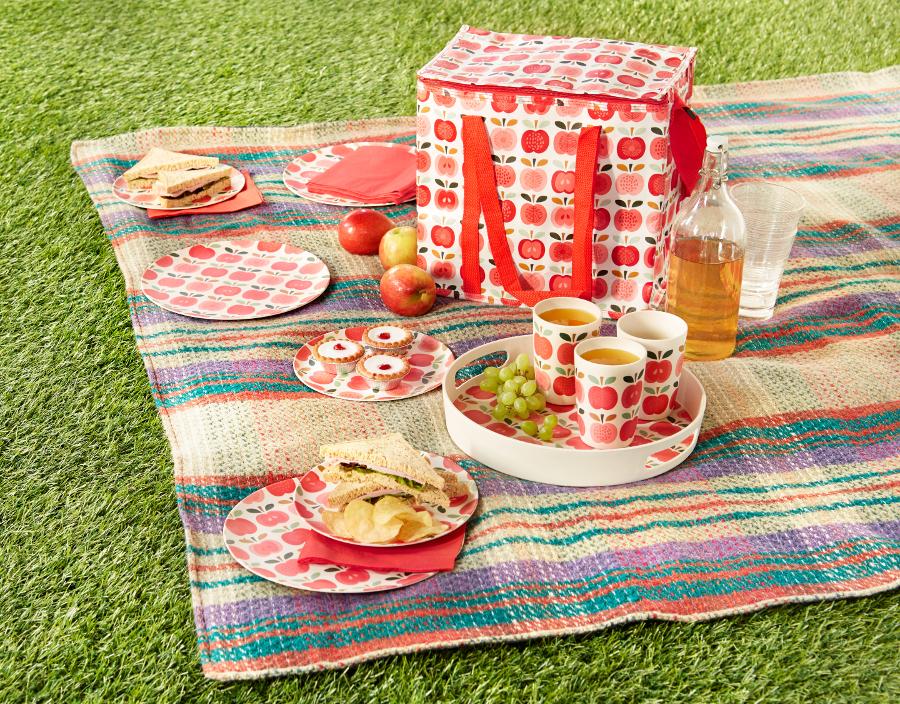 ethical picnic rug