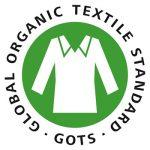 GOTS organic