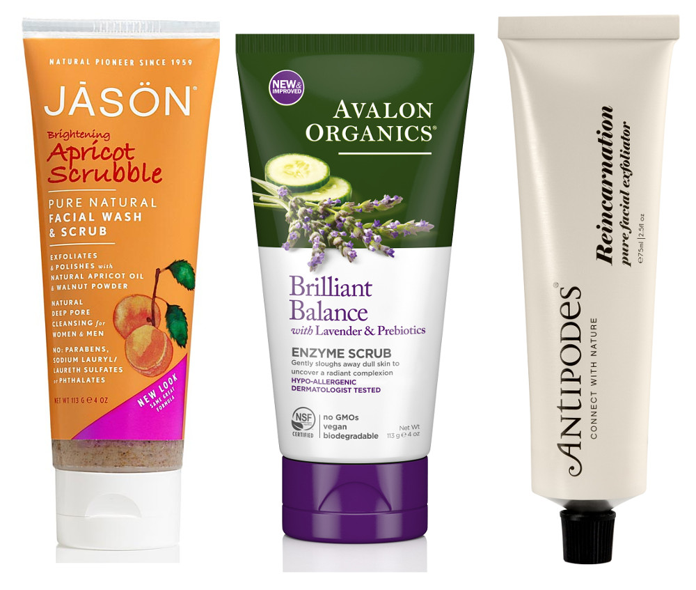 Summer Skin Care: Natural Collection Blog