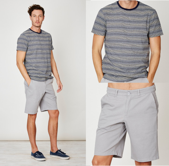 summer fashion for him