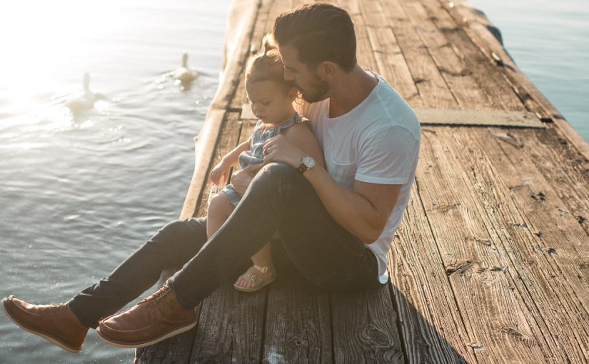 Ethical Gifts for Father's Day