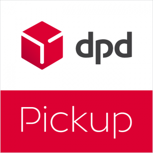 DPD Pickup on Natural Collection