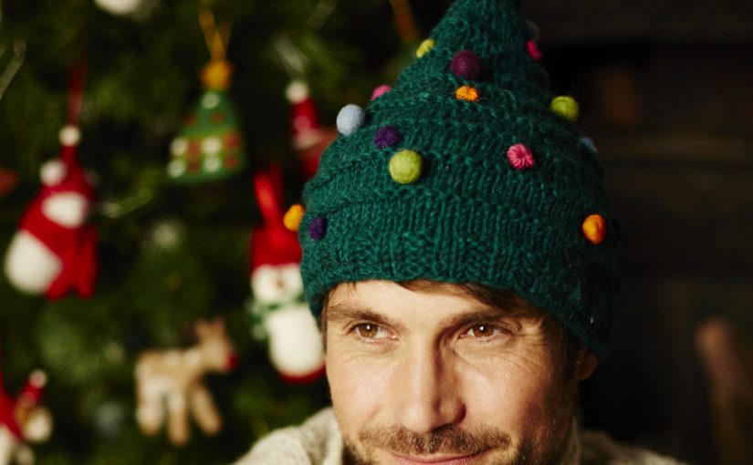 Ethical Christmas shopping guide – Great gifts for him