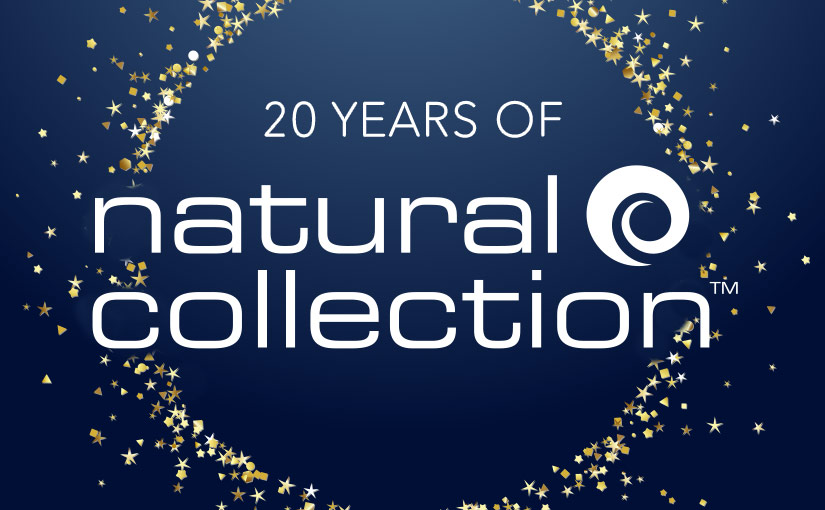 20 Years of Natural Collection