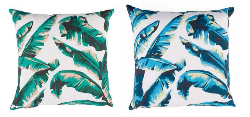Botanics Cushions