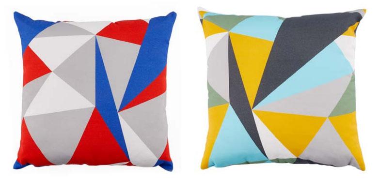 Maemara Fusion Cushions