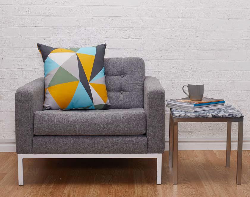 Maemara Fusion Cushion
