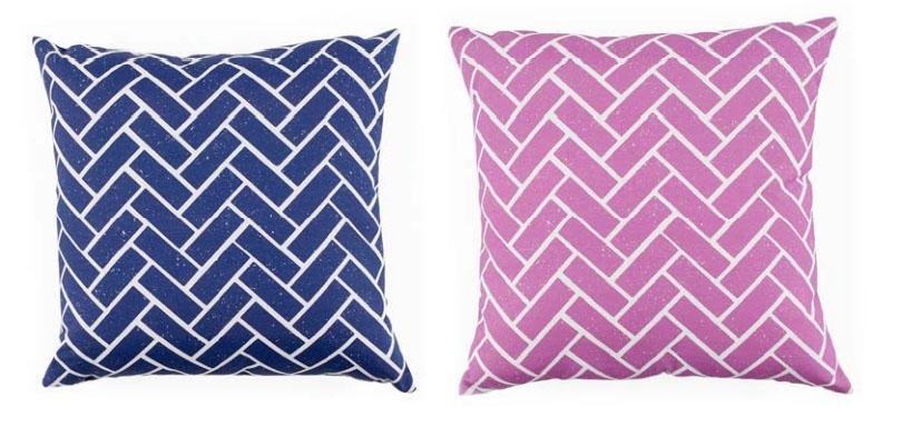 Maemara Herring Cushions