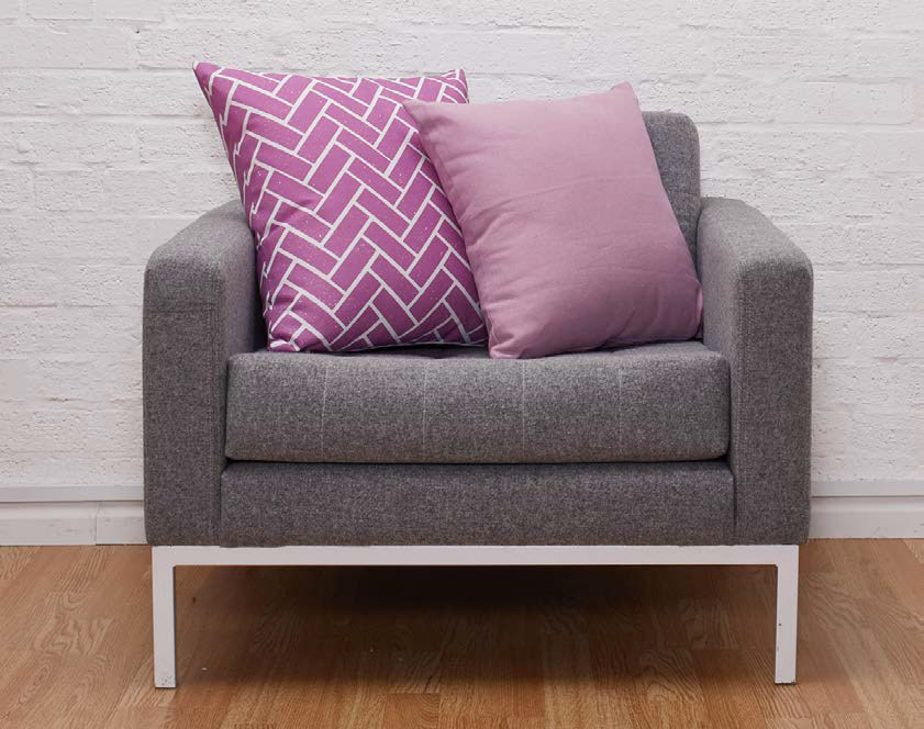 Maemara Herring Cushion