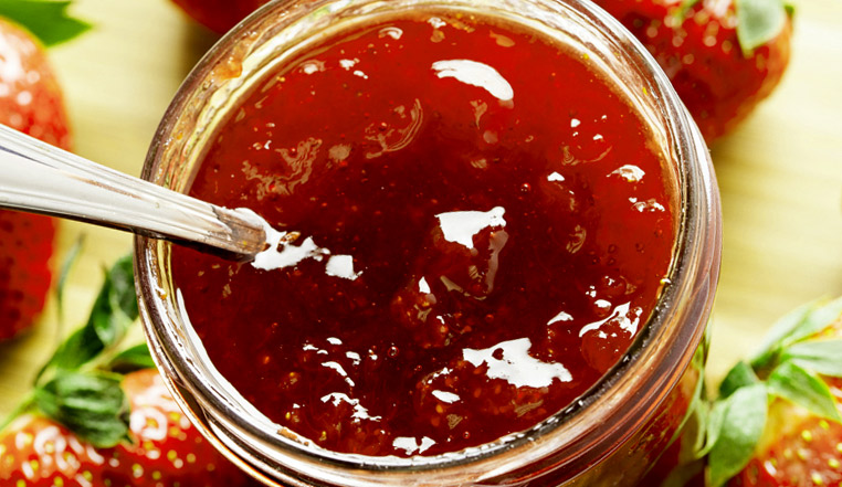 Honey & Preserves