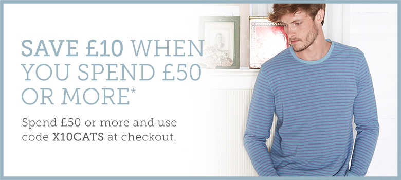 Save �10 When You Spend �50