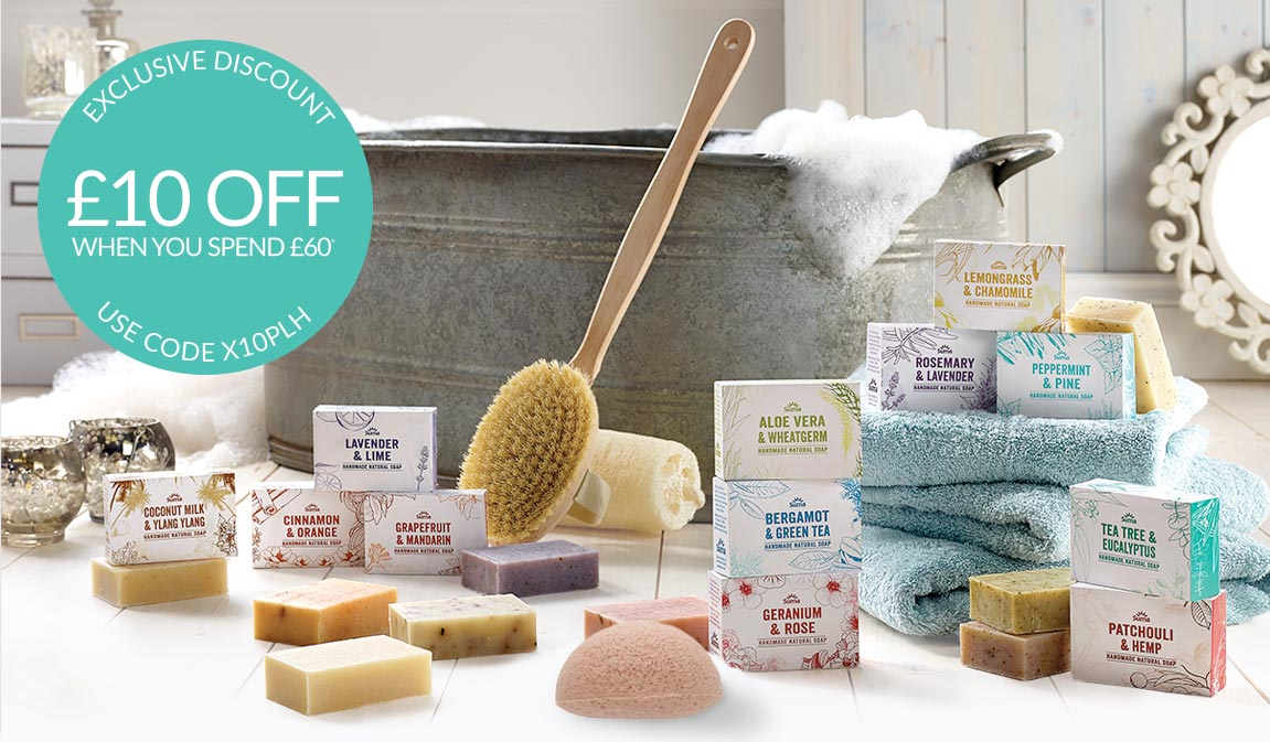 Beauty & Wellbeing - Save £10 When You Spend £60*