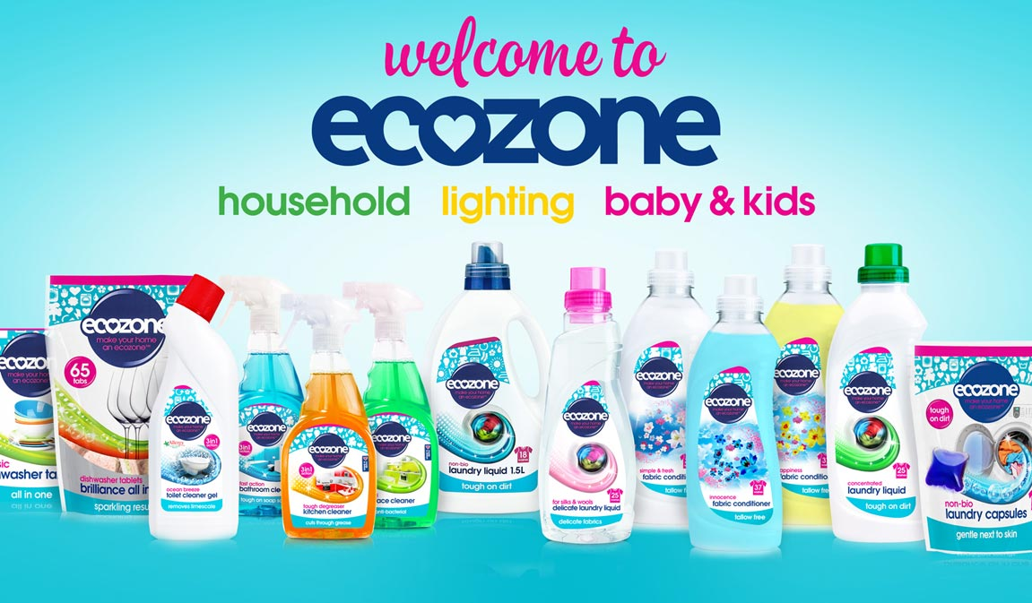 Ecozone - Care For What You Wear