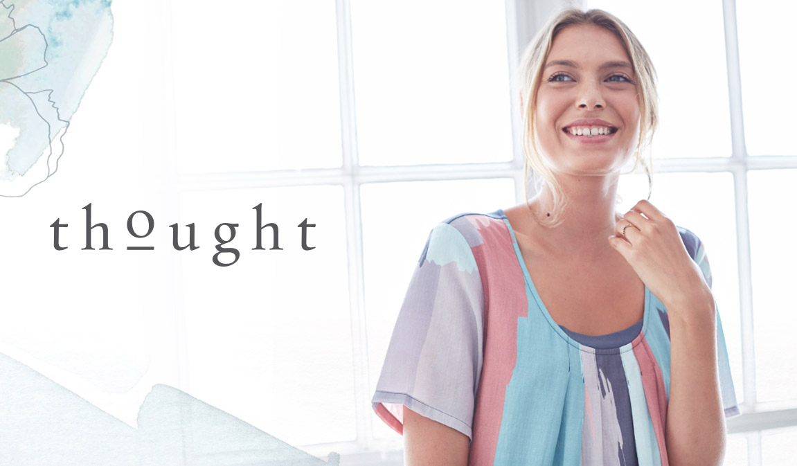 Thought Clothing - Previously Known As Braintree
