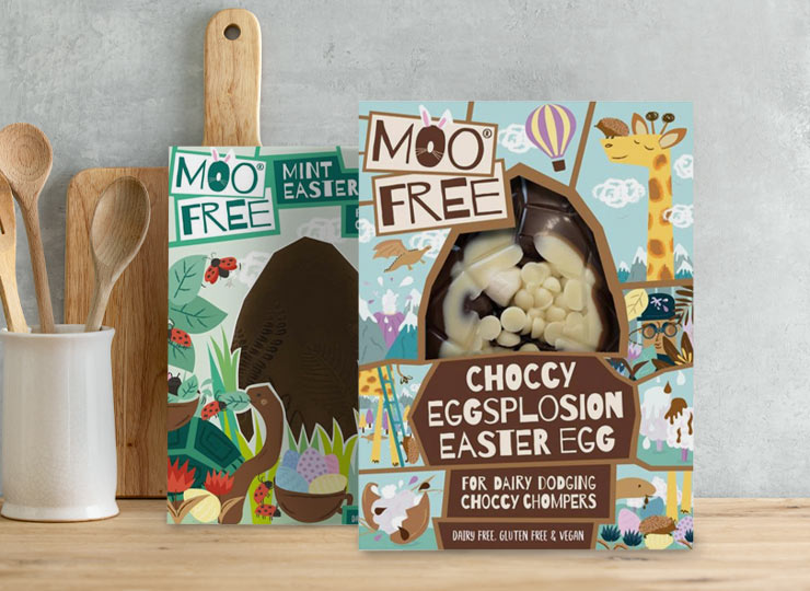 Ethical Easter