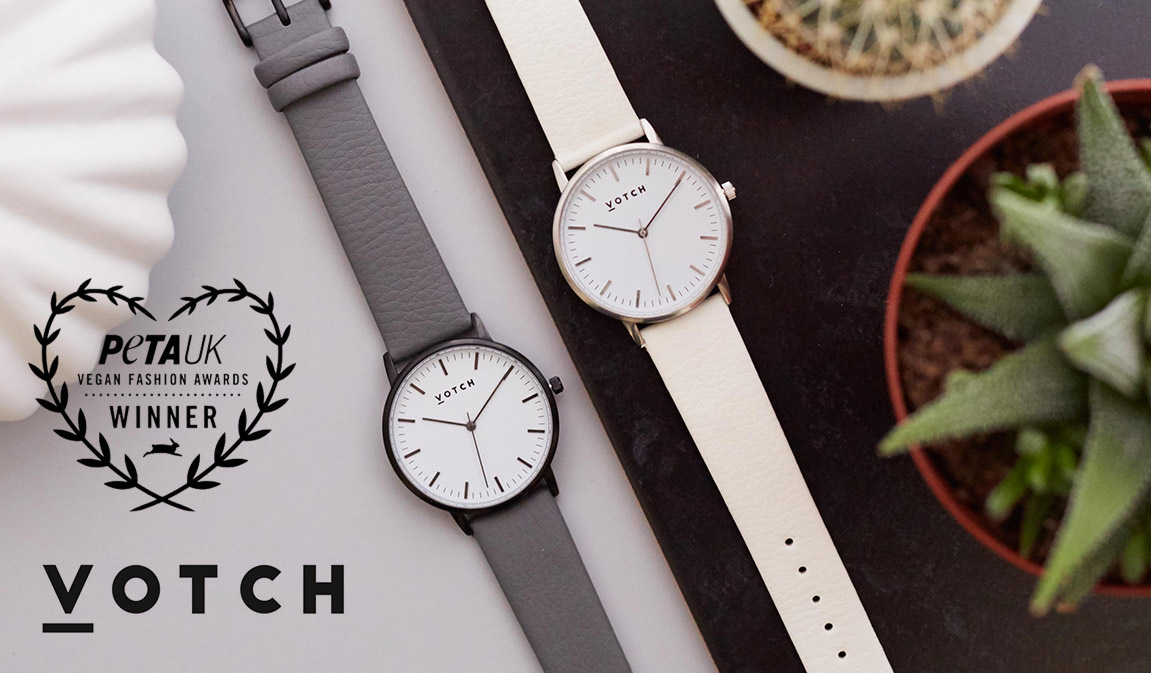 NEW votch watches